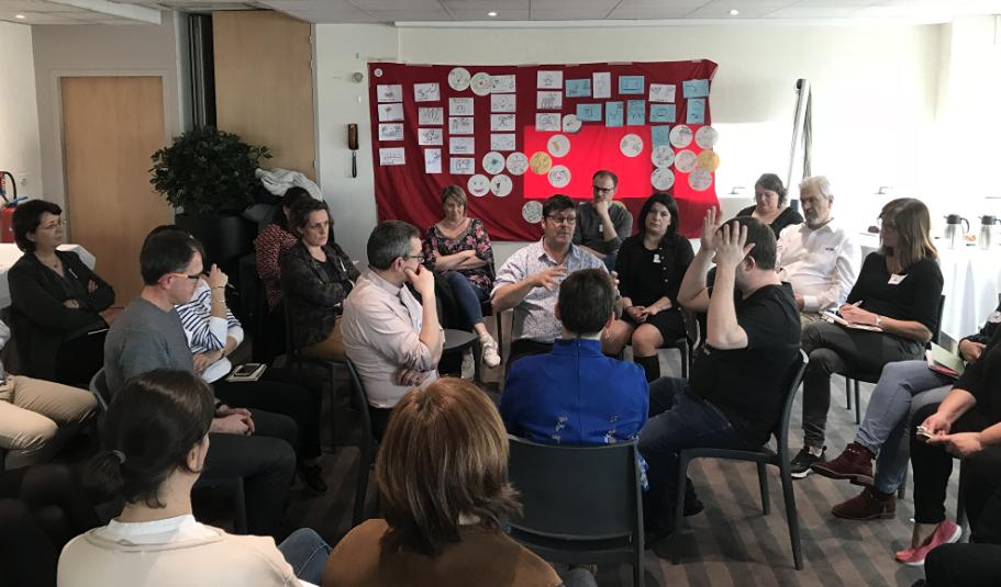 Plénière MOM21 le 10 juillet 2018  – Nantes